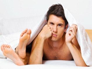 fizinis, siekiant pagerinti erekciją