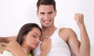 7 gudrybės, kaip vyrams tapti sekso galiūnais